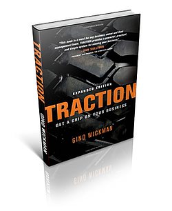 Traction By Gino Wickman EOS System