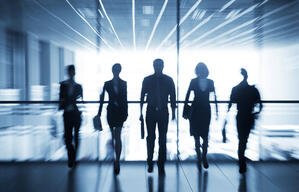 Business coaching do you have the right people working for your company