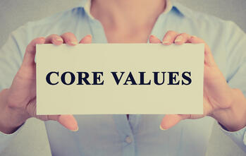 EOS Core Values
