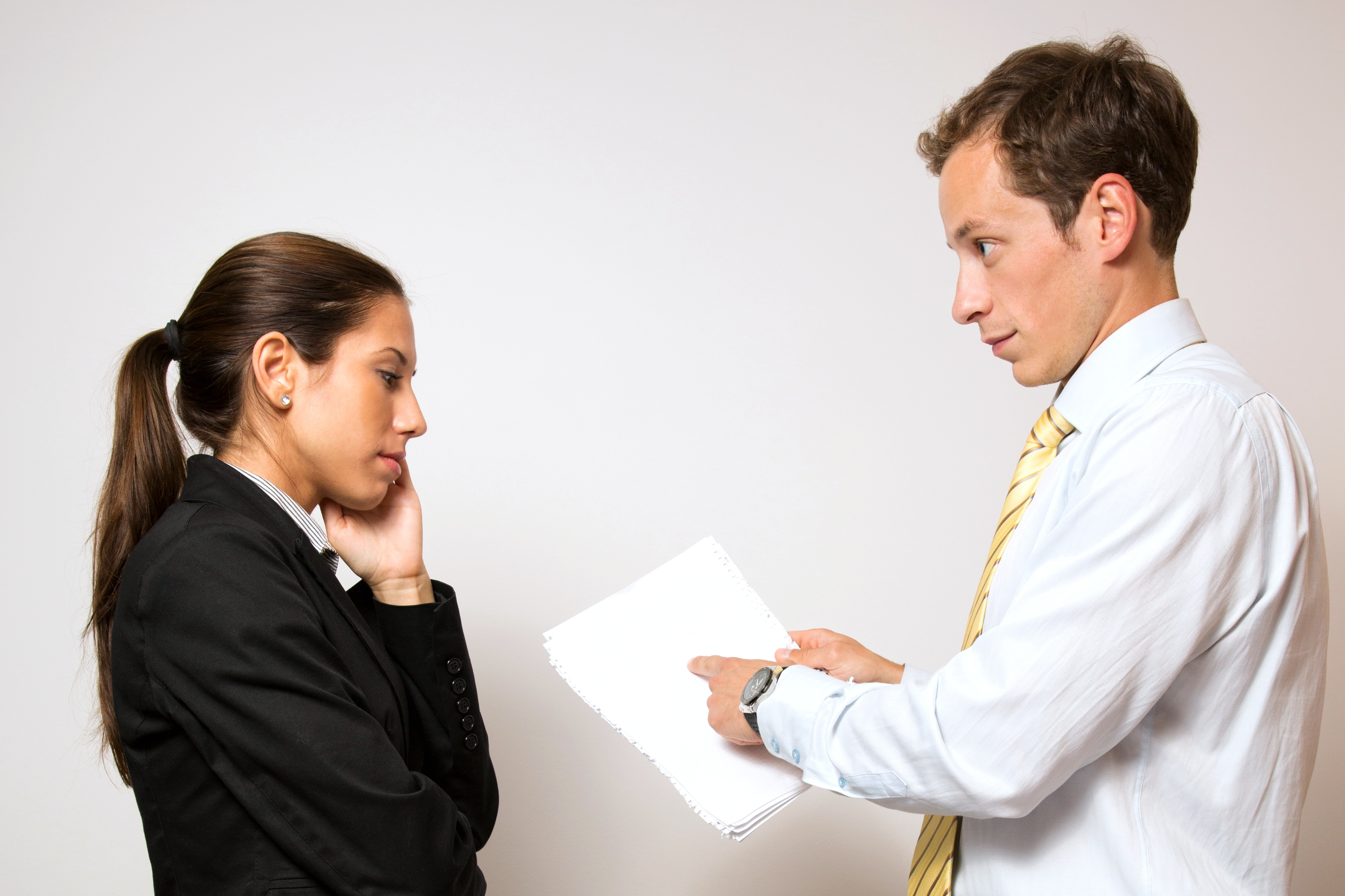 business advice for toxic employees