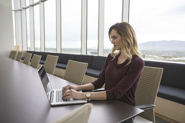 Searching for Executive Business Coach in Denver
