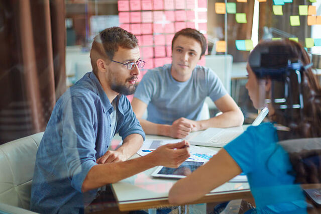 Performance Reviews Conducted with Small Business Coach